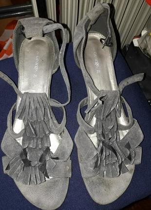 Босоножки сандали р.42
