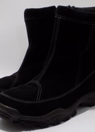 Зимние сапоги, ботинки kamik