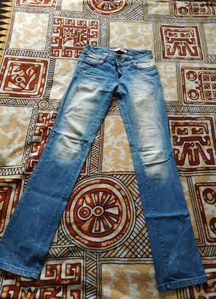Отличные джинсы на каждый день