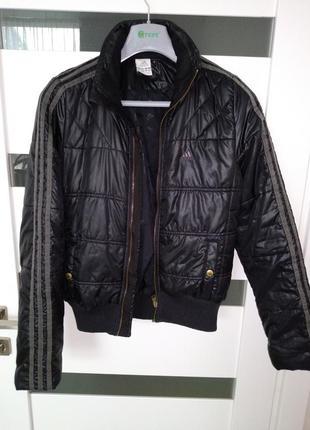 Курточка, бампер