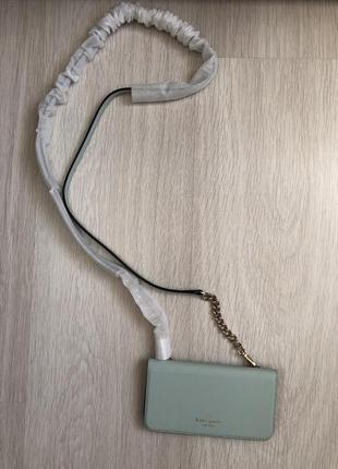 Чехол сумка kate spade new york для iphone x