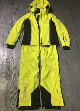 Лыжный костюм  napapijri