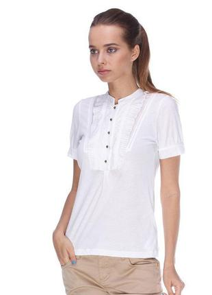 Новая блуза massimo dutti