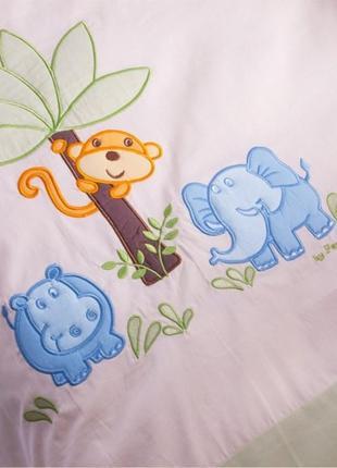 Oдеяльце и подушка feretti