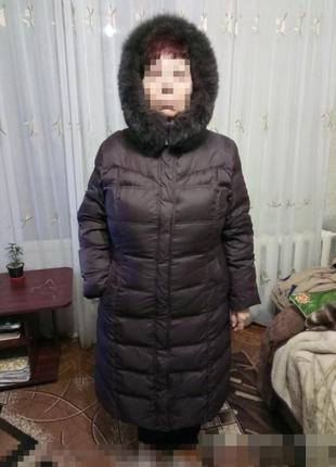 Пуховик куртка пальто snow owl