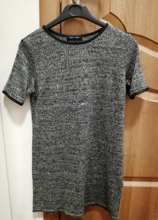 Классное платье от new look