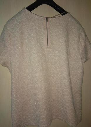 Красивая блуза/футболка/кофта