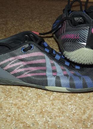 Кроссовки для бега merrell