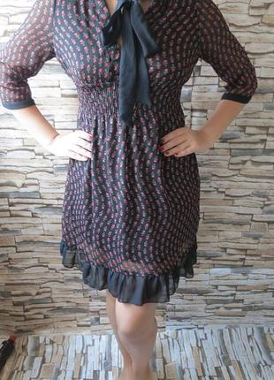 Платье yumi  размер l