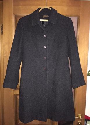 """Женское демисезонное пальто """"di liauaf """""""