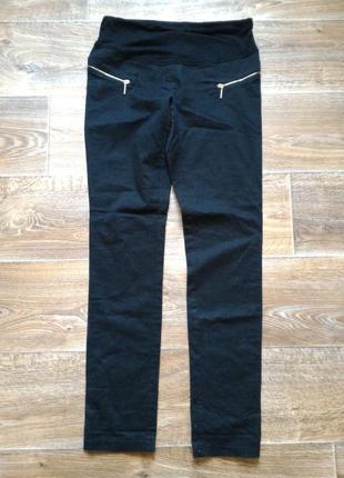Черные джинсы для беременных dianora