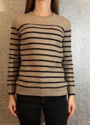Кашемировый свитер marks&spencer