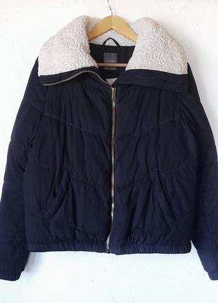 Куртка утепленная короткая primark
