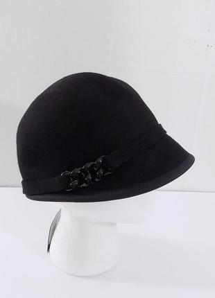 Шерстянная шляпка nine west