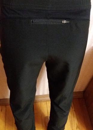 Спортивные брюки в школу 11-12 лет рост 1522