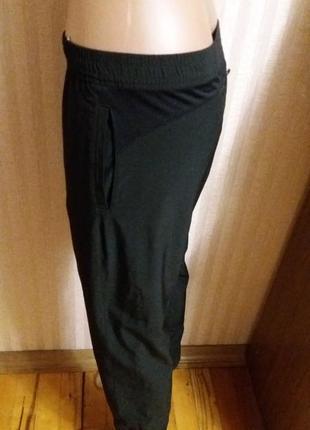 Спортивные брюки в школу 11-12 лет рост 1523