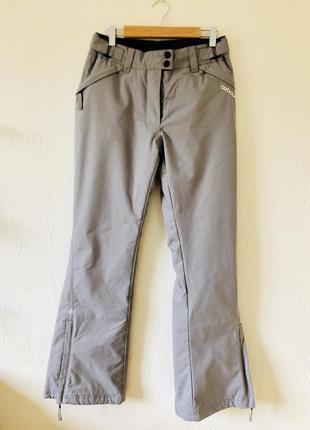 Лыжные штаны оригинал oxbow/ columbia