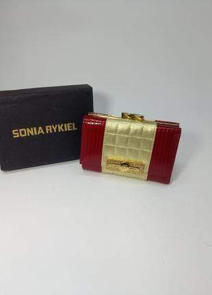 Кошелек sonia rykiel для изумительных и неповторимых