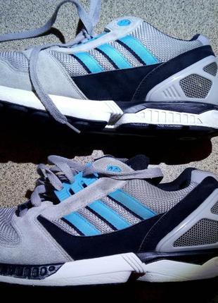 Кроссовки adidas torsion zx 8000 blue Adidas, цена - 1000 грн ... c0325d059f6