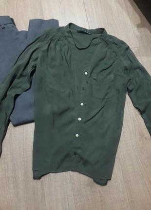Рубашка,блуза