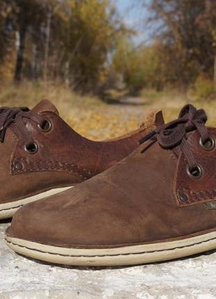 Чоловічі мокасіни, туфлі red or dead