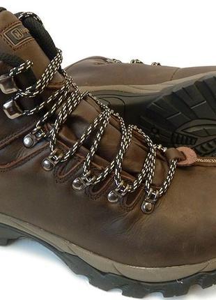36-37р. hi gear snowdon walking boots ботинки детские