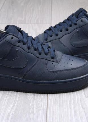 5c7790d1 Кроссовки nike air force 1 низкие оригинал синие размер 42 Nike ...
