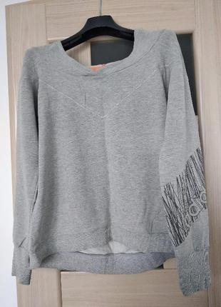 Adidas кофта толстовка свитер