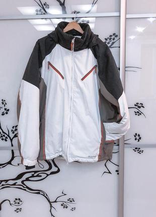 Куртка горнолыжная мужская glissade