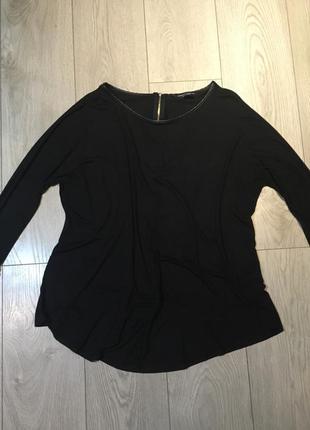 Чёрная кофта dorothy perkins размер xl