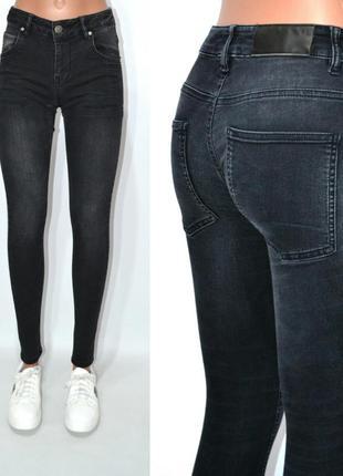 Джинсы американки  скини  высокая посадка hound jeans.