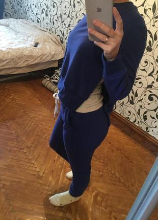 Костюм женский,спортивный костюм