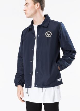 Стильная ветровка куртка hype original