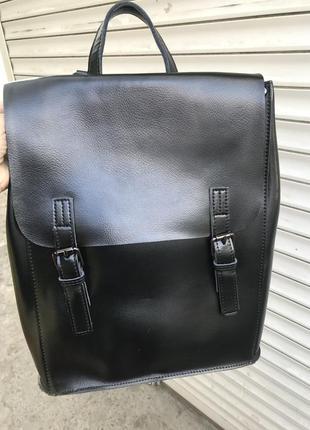 Кожаный рюкзак 🎒рюкзак кожаный