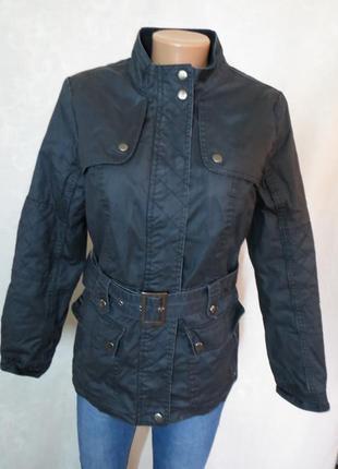 Демисезонная непромокаемая куртка