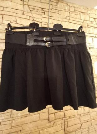 Sale!юбка с низкой посадкой,52-54 р1 фото