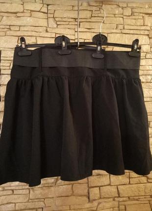 Sale!юбка с низкой посадкой,52-54 р3 фото