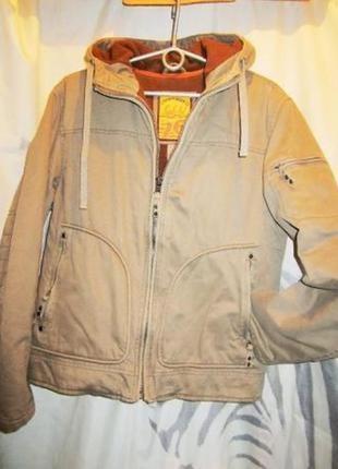 801e99da6b9 Мужские куртки Springfield 2019 - купить недорого мужские вещи в ...