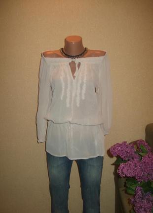 Акция !!! блуза new look