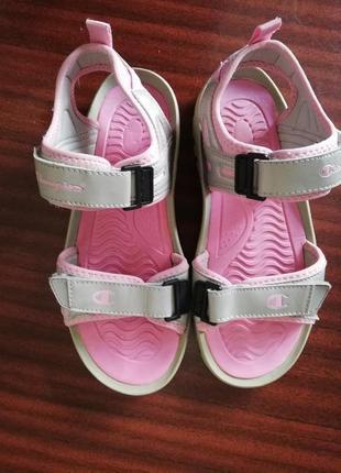 Женские спортивные босоножки сандали