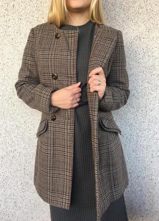 Стильное пальтишко от бренда orsay