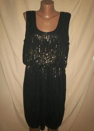 Красивое платье monsoon р-р16