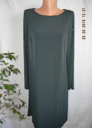 Платье прямого кроя wallis