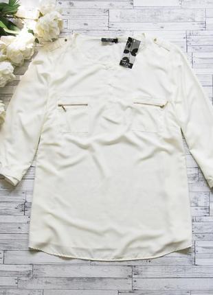 Вискозная блуза george большой размер