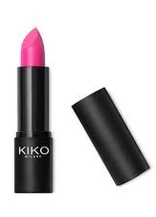 Smart lipstick kiko помада