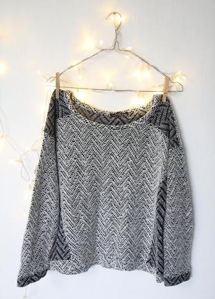 Кофта свитер atmosphere