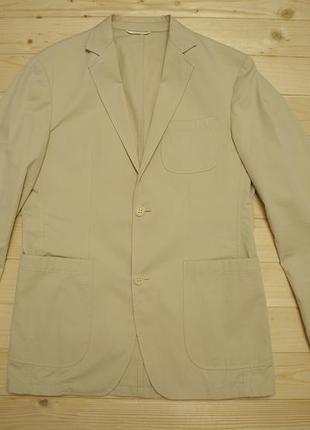 Чоловічий блейзер піджак пиджак lagerfeld - m-l