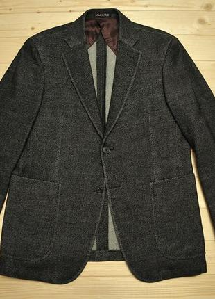 Чоловічий блейзер піджак пиджак pal zileri - 52