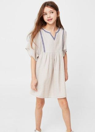 Платье 11-12 лет
