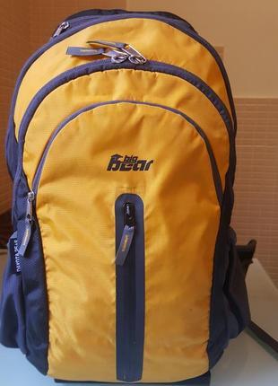 Спортивный рюкзак big bear dacota 25 5 original